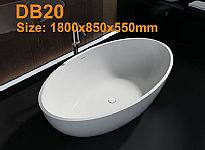 Ceramilux bathtub